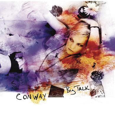 Conway BIG TALK CD (PHYSICAL)