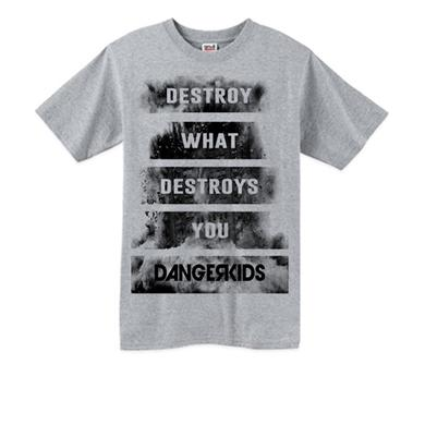 Dangerkids Destroy Tee