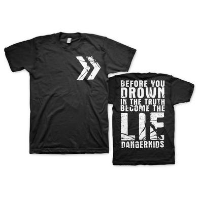 Dangerkids Countdown Tee