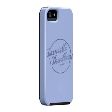 Danielle Bradbery DB Circle Logo Phone Case