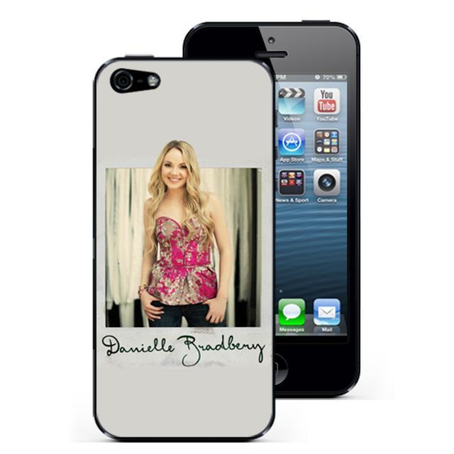 Danielle Bradbery Polaroid Device Skin