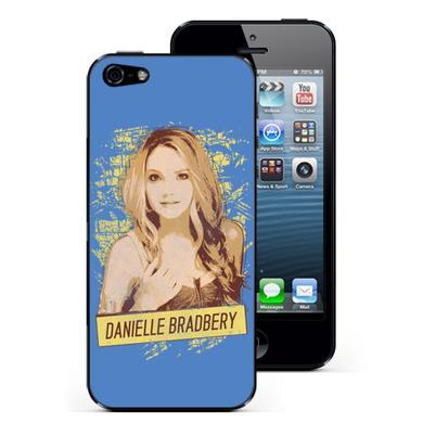 Danielle Bradbery Grunge Photo Device Skin