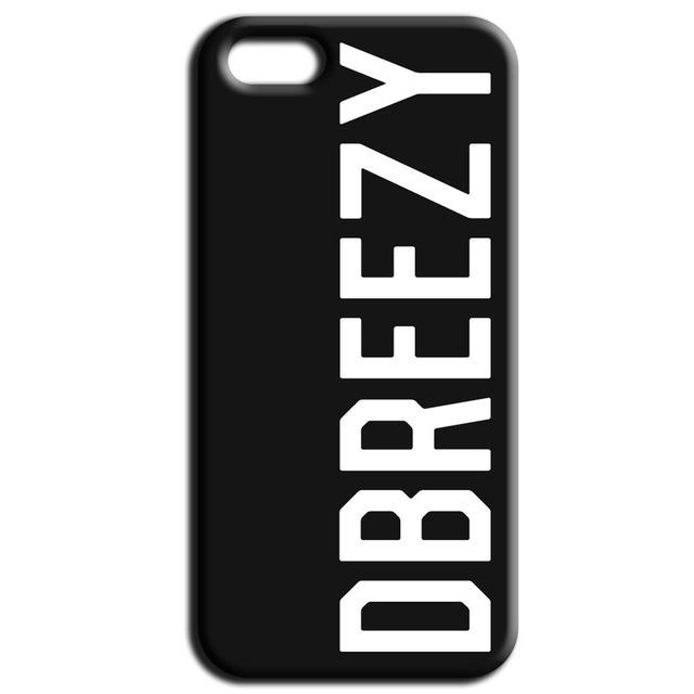 Danielle Bradbery D BREEZY Phone Case
