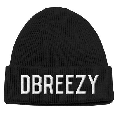 Danielle Bradbery D BREEZY Knit Beanie