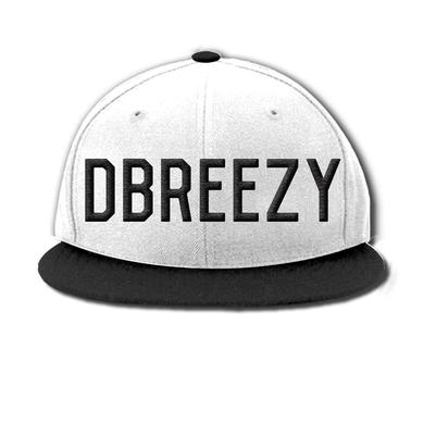 Danielle Bradbery D BREEZY Snapback Hat
