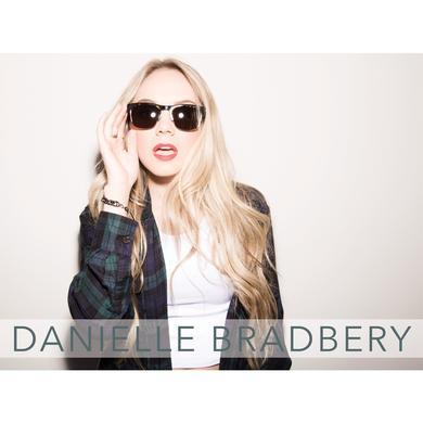 Danielle Bradbery 8x10 Lithograph