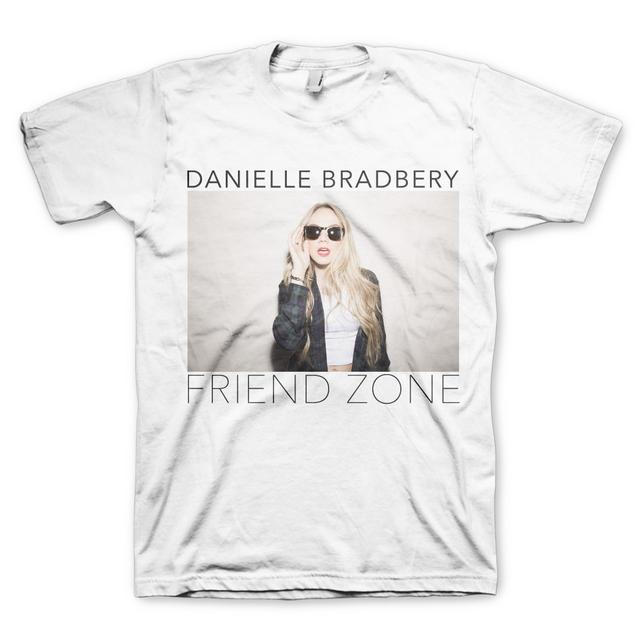 Danielle Bradbery Friend Zone Photo Tee