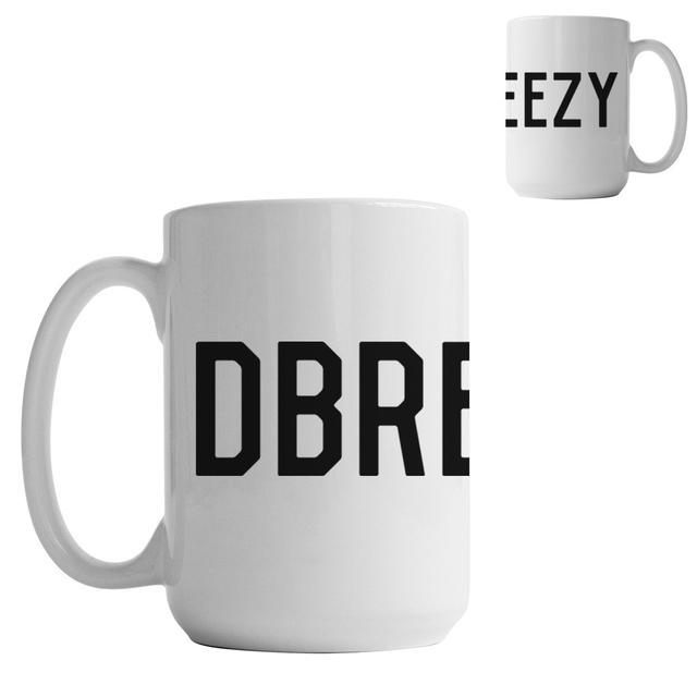 Danielle Bradbery D BREEZY Mug