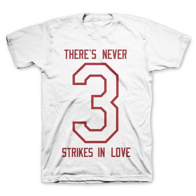 Danielle Bradbery 3 Strikes T-Shirt