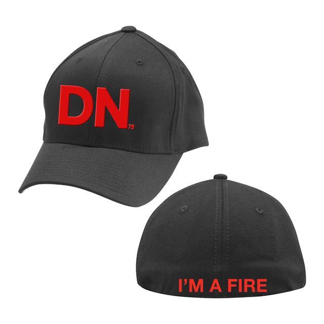 David Nail DN79 Baseball Hat