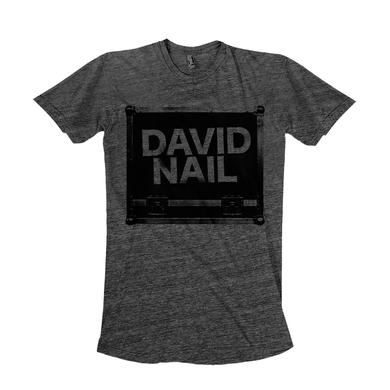 David Nail Road Case T-Shirt
