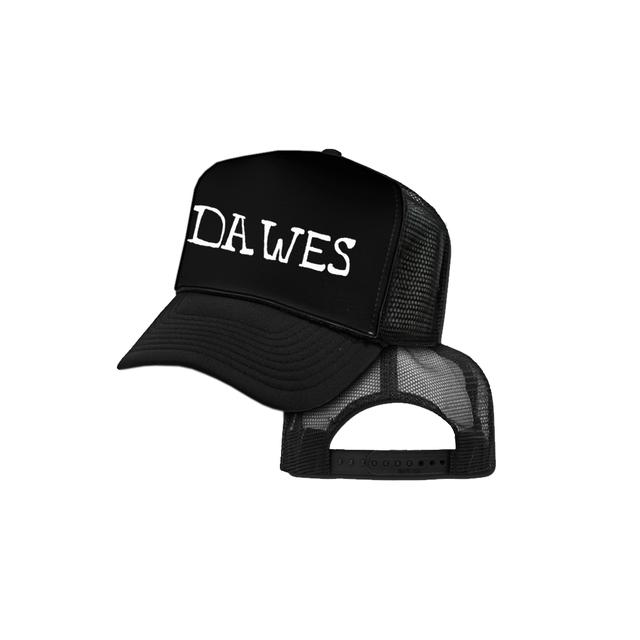 Dawes Logo Trucker Hat