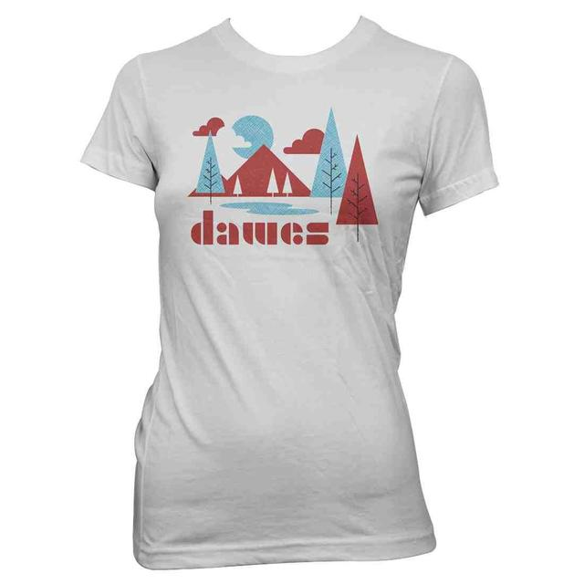 Dawes Nature Landscapes Tee