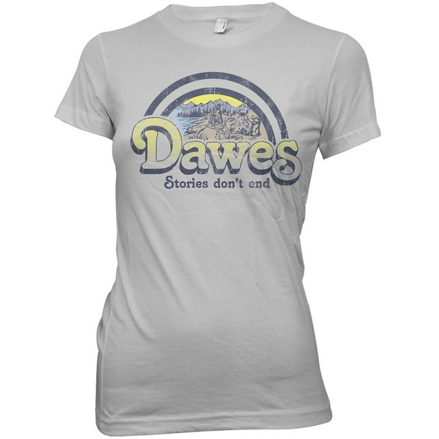 Dawes Stories Don't End Tee