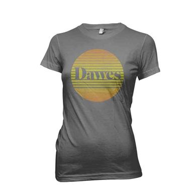 Dawes Sunrise Tee