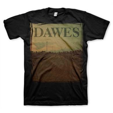 Dawes Long Road T-Shirt