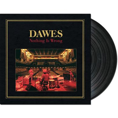 Dawes Nothing Is Wrong - Vinyl 2-LP Set
