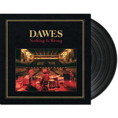 Dawes Nothing Is Wrong - Vinyl 2-LP Set