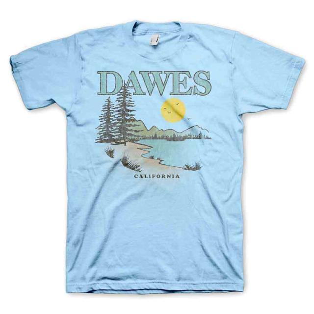 Camp Dawes T-Shirt