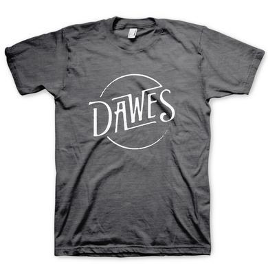 Dawes Underline Minimal T-Shirt