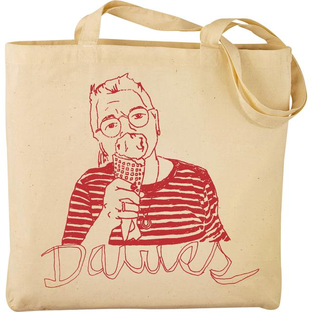 Dawes Lili Ice Cream Tote Bag
