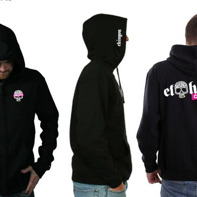 Men's El Hefe Chicago Zip Hoodie