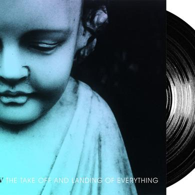 ELBOW - The Take Off and Landing of Everything [Vinyl]