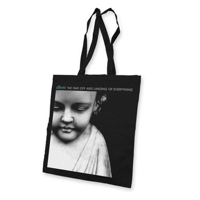Elbow Cherub Tote Bag