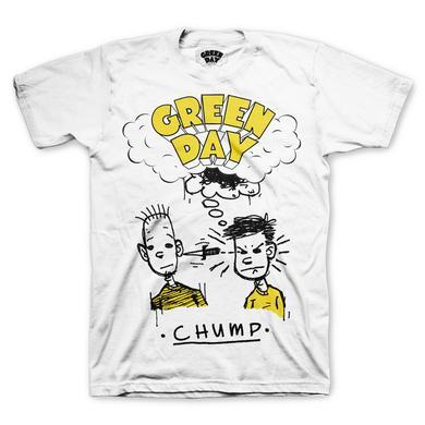 Green Day Chump T-Shirt