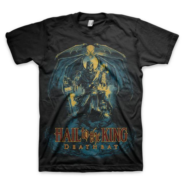 Avenged Sevenfold Hail to the King: Deathbat T-Shirt