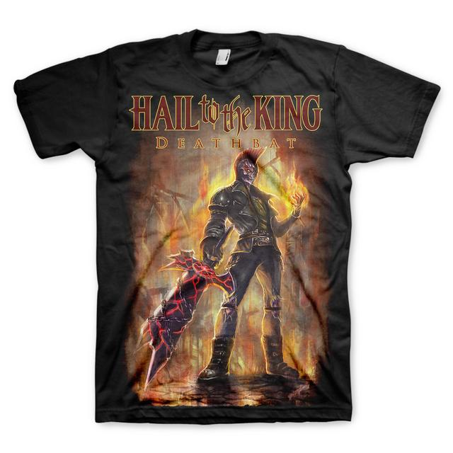 Avenged Sevenfold Johnny Christ Tee