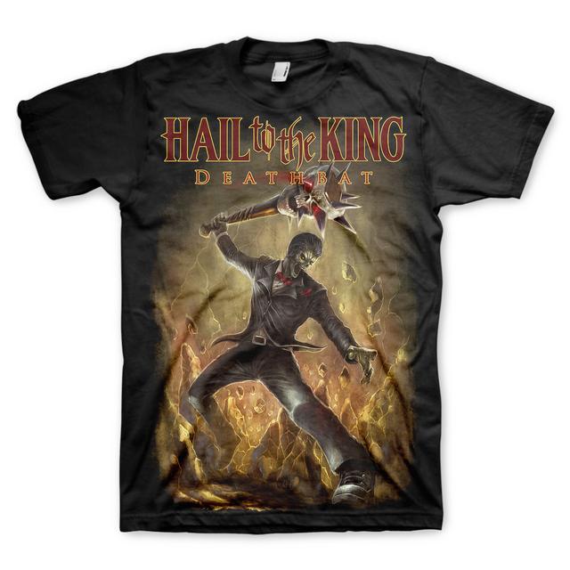 Avenged Sevenfold Zacky Vengeance Tee