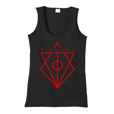 In Flames Jesterhead Tank