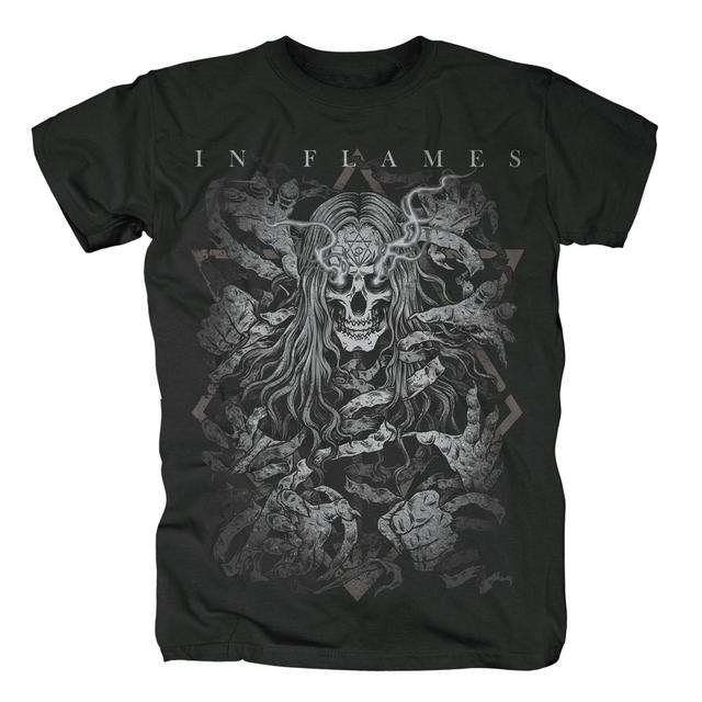 In Flames Faraway T-Shirt