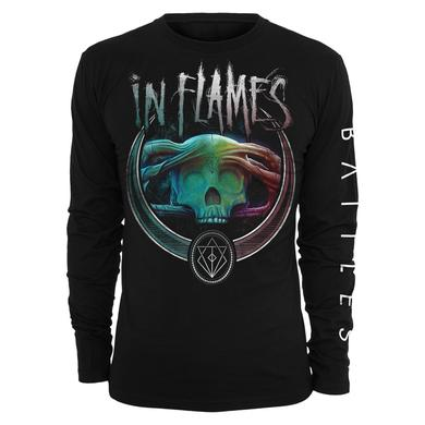 In Flames Battles Album Longsleeve Shirt