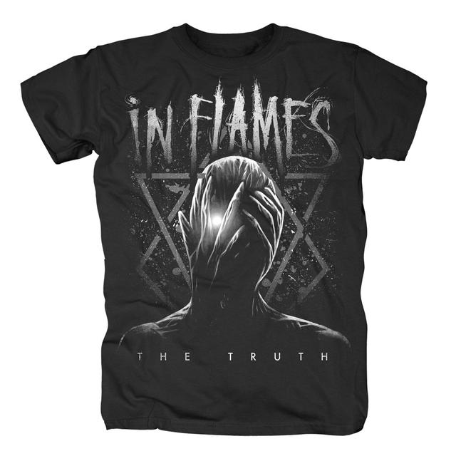 In Flames The Truth Tee
