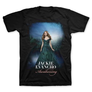 Jackie Evancho Misty Forest Tee