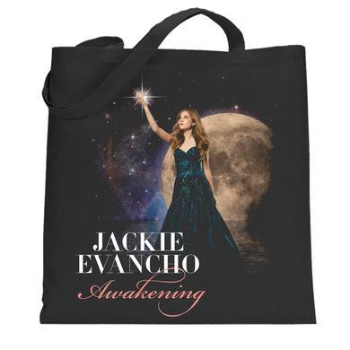 Jackie Evancho Galaxy Tote