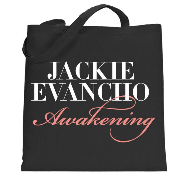Jackie Evancho Awakening Tote