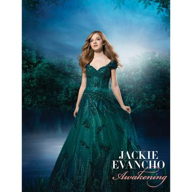 Jackie Evancho Misty Forest Poster
