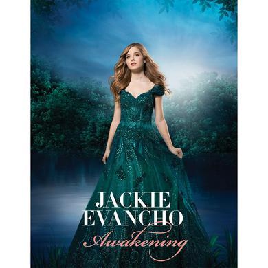 Jackie Evancho Awakening Poster
