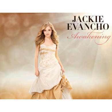 Jackie Evancho Awakening Photo Poster