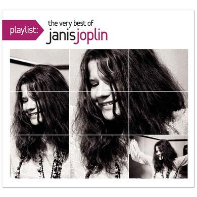 The Very Best of Janis Joplin CD