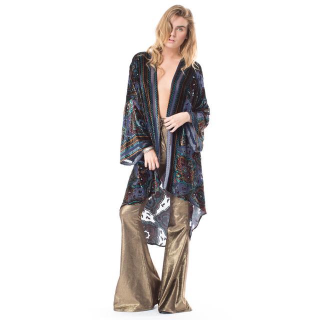 Janis Joplin Kimono