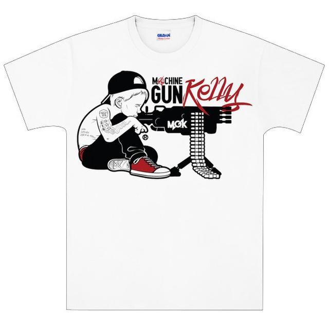 MGK Kid Killa T-Shirt