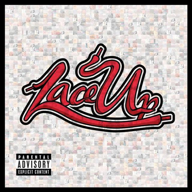Machine Gun Kelly Lace Up CD