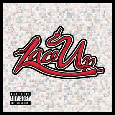 Machine Gun Kelly Lace Up CD