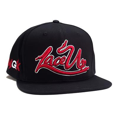 Machine Gun Kelly Lace Up Snapback Hat