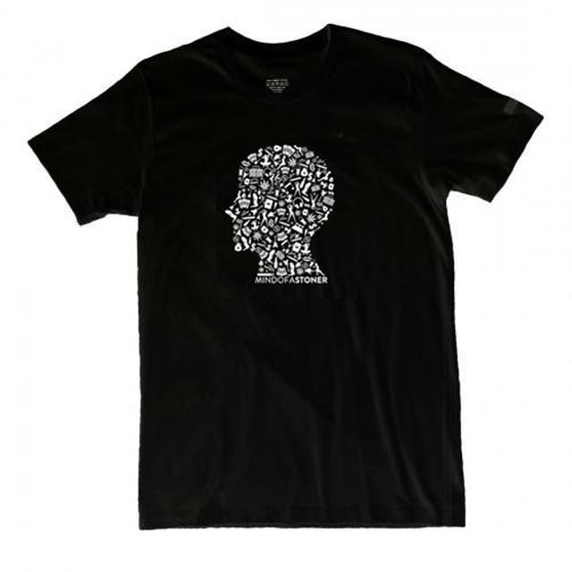 Machine Gun Kelly Mind Of A Stoner T-Shirt