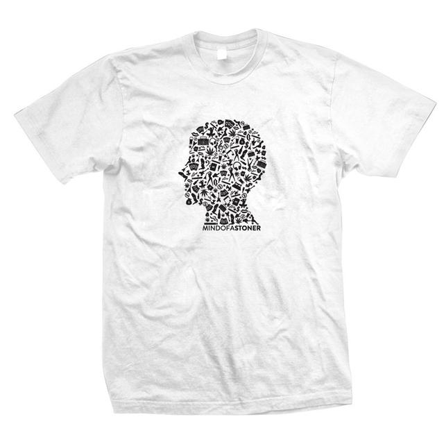 Machine Gun Kelly Mind Of A Stoner T-Shirt